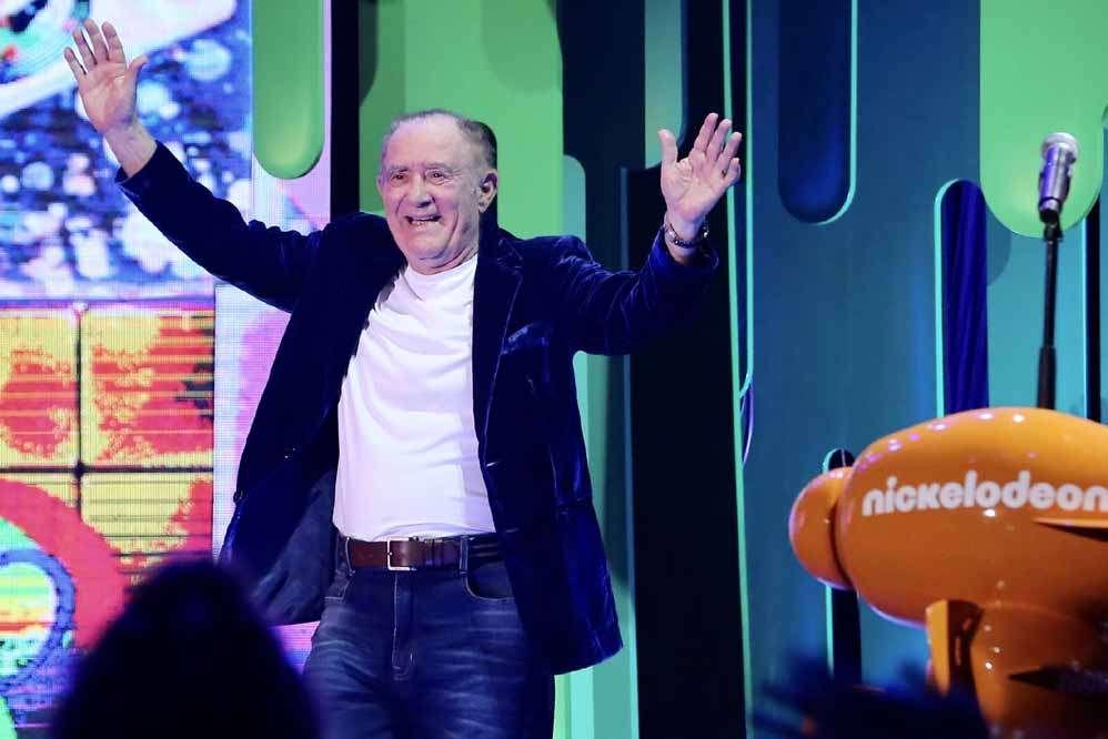 TV Globo não renova contrato de Renato Aragão após 44 anos na emissora