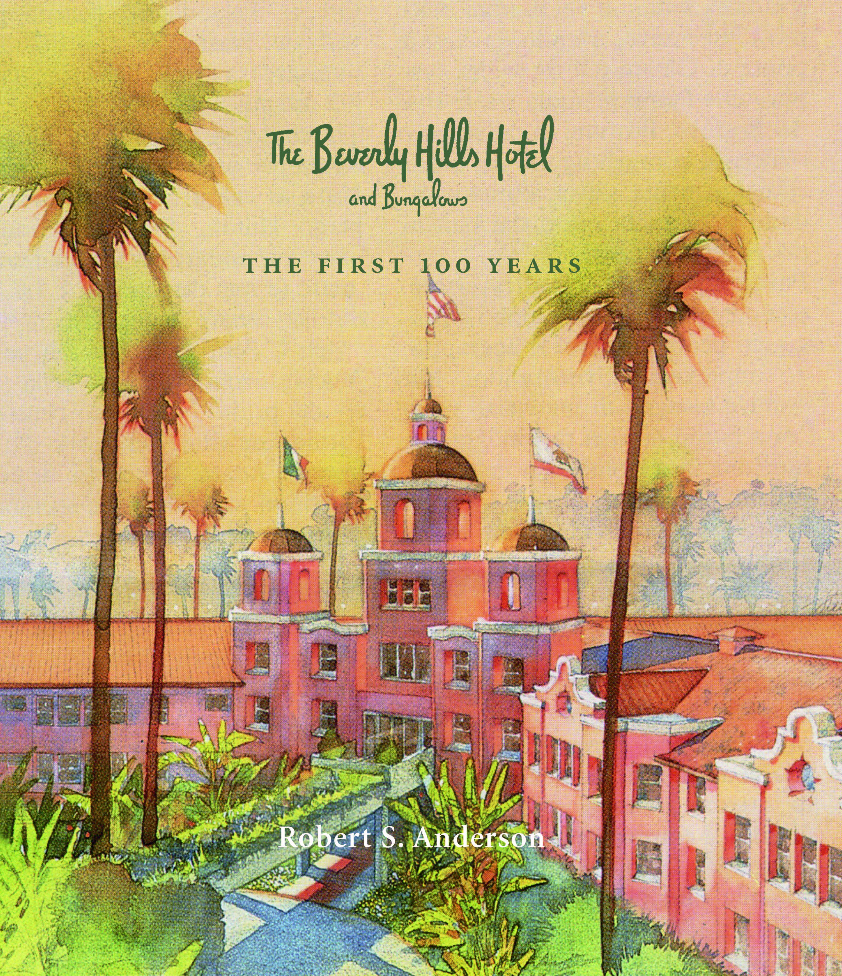 The Beverly Hills Hotel apresenta exposição com imagens que capturam seu legado