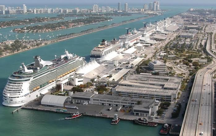 PIER1: Cruzeiro marítimo passando por lindas cidades do Canadá e EUA
