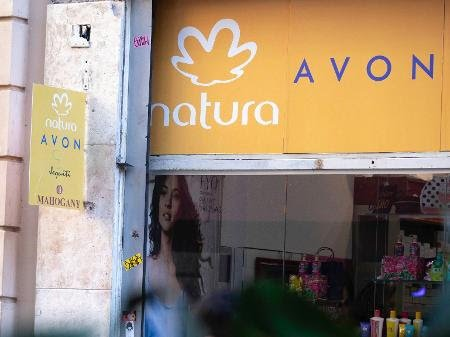 Natura divulga recém-criada holding Natura &Co