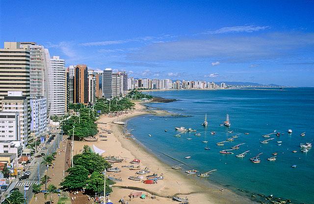 Ceará é o estado que mais cresce em atividades turísticas no País