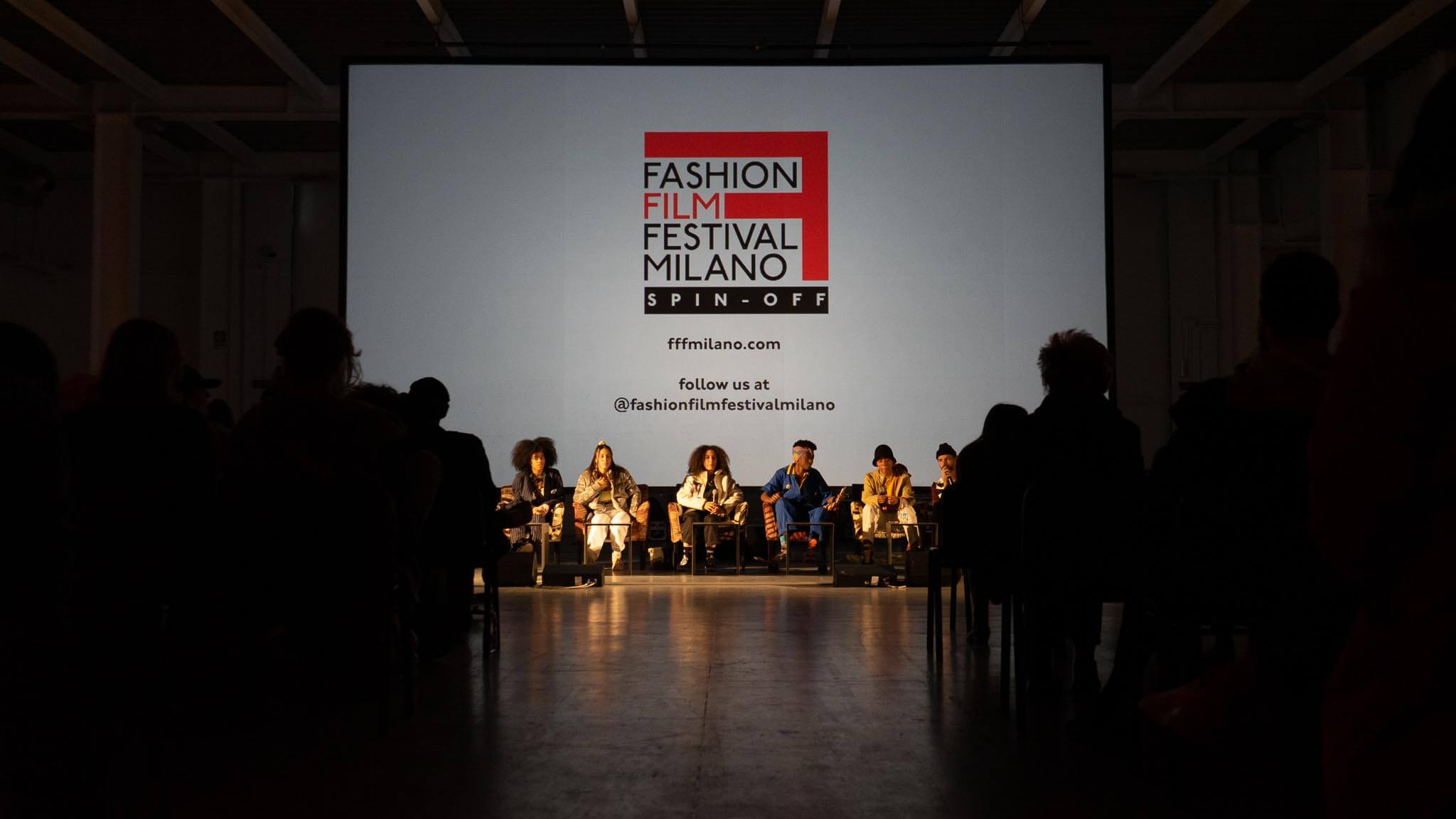 Fashion Film Festival Milano 2019