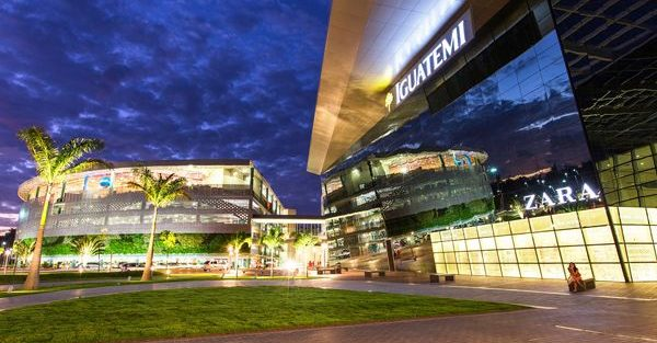 Shopping Iguatemi Fortaleza comemora 38 anos com programação especial