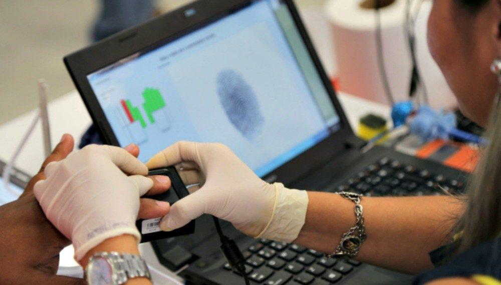 TRE-CE anuncia mutirão para quem ainda não fez a biometria
