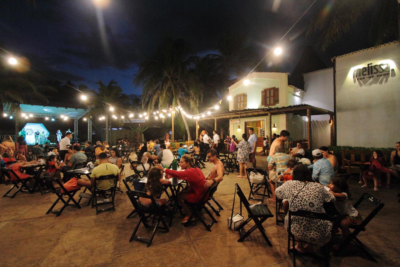 Fim de semana na Vila Azul do Mar terá tributo a Barão Vermelho, Cazuza e Frejat