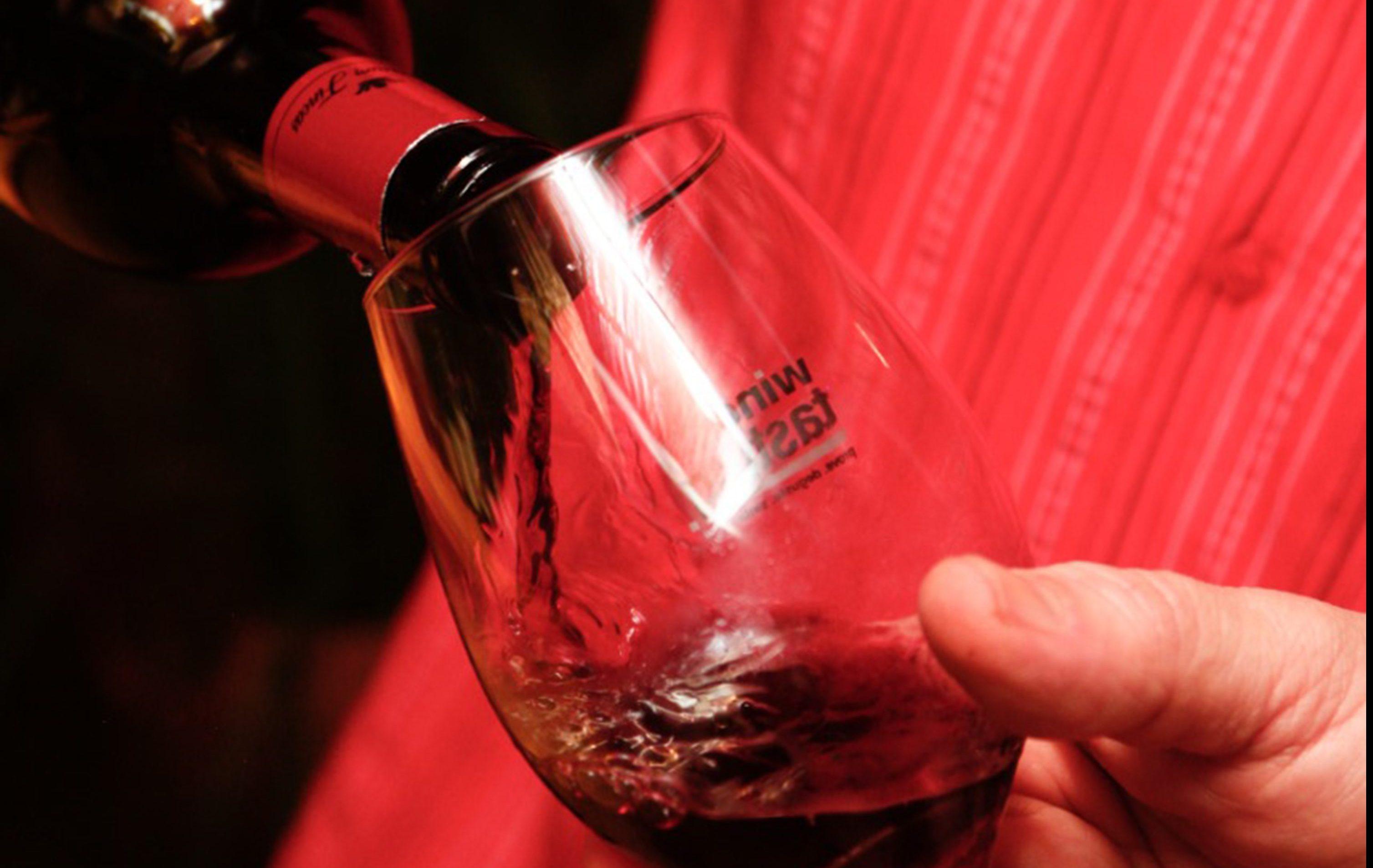 Feira de Vinhos do Colosso terá 5 horas de degustação livre de mais de 100 rótulos