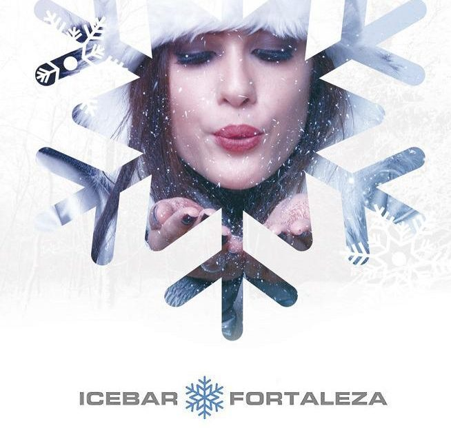 Icebar Fortaleza será inaugurado nesta sexta-feira (6), no Shopping RioMar Papicu