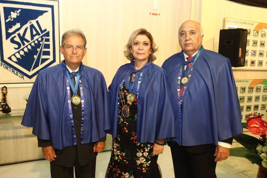 Skal e ACTur realizam a solenidade de outorgas da 7ª Edição da Medalha Stênio Azevedo