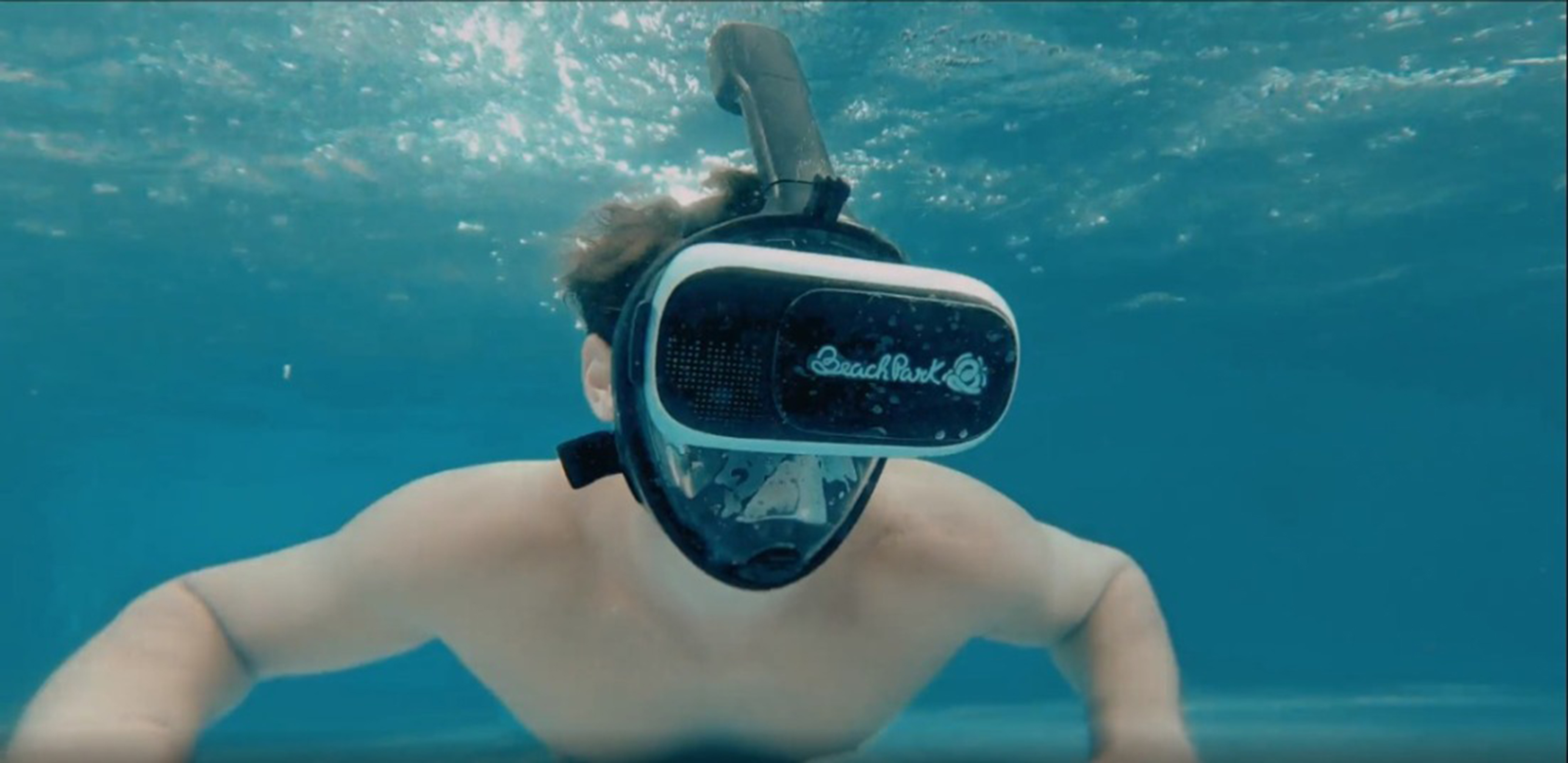 Beach Park apresenta nova atração de realidade virtual 360 4D
