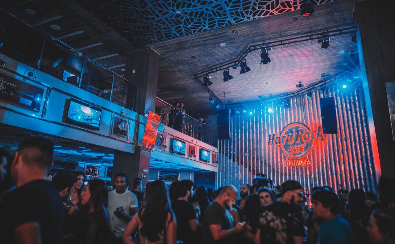 Ronald Nazário é a grande atração da segunda noite do Playhard promovido pelo Hard Rock Cafe