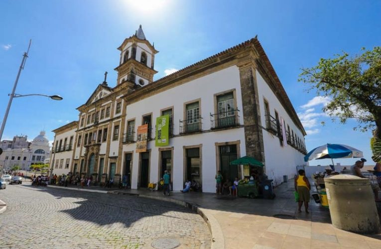 Museu da Misericórdia: Um patrimônio do Brasil