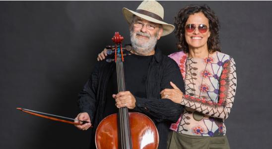 Grandes nomes nos palcos do 21º Festival Jazz e Blues