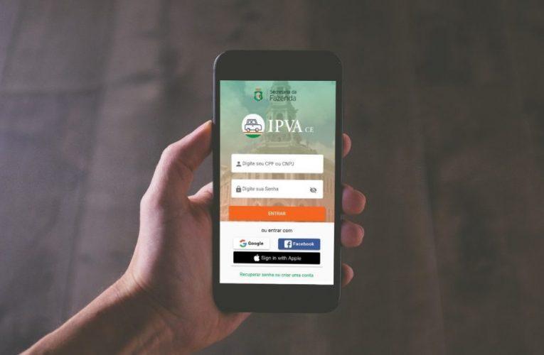 Aplicativo Meu IPVA está disponível para download gratuito