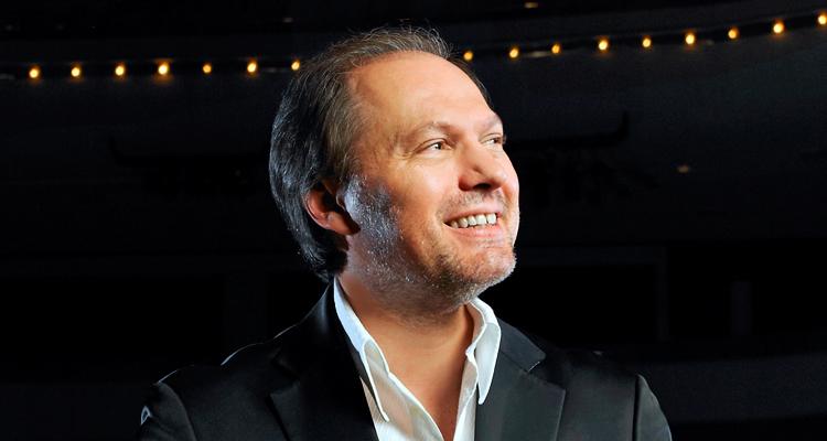 Tapera das Artes traz maestro da Orquestra Sinfônica Municipal de São Paulo, Roberto Minczuk, no sábado (1)