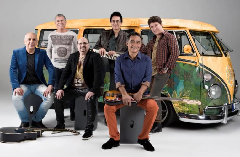 Roupa Nova: banda decide mudar de nome quatro décadas depois