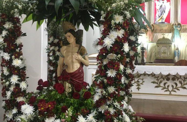 Festa do Co-Padroeiro de Aquiraz, São Sebastião