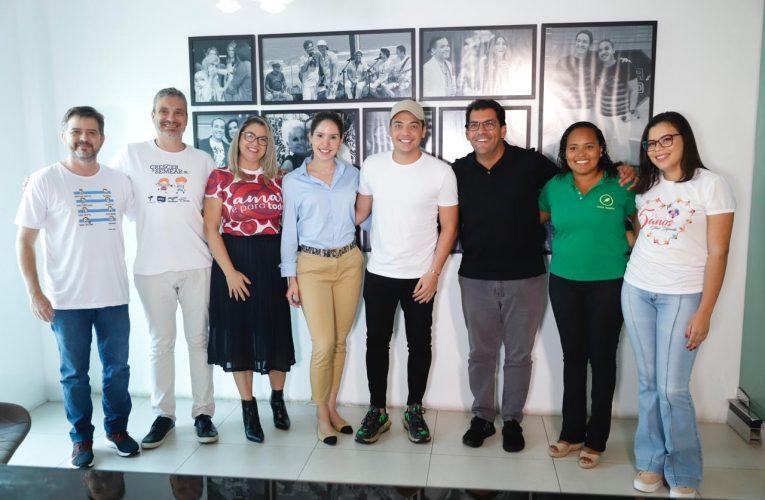 Bazar W Solidário entrega recursos arrecadados a instituições selecionadas