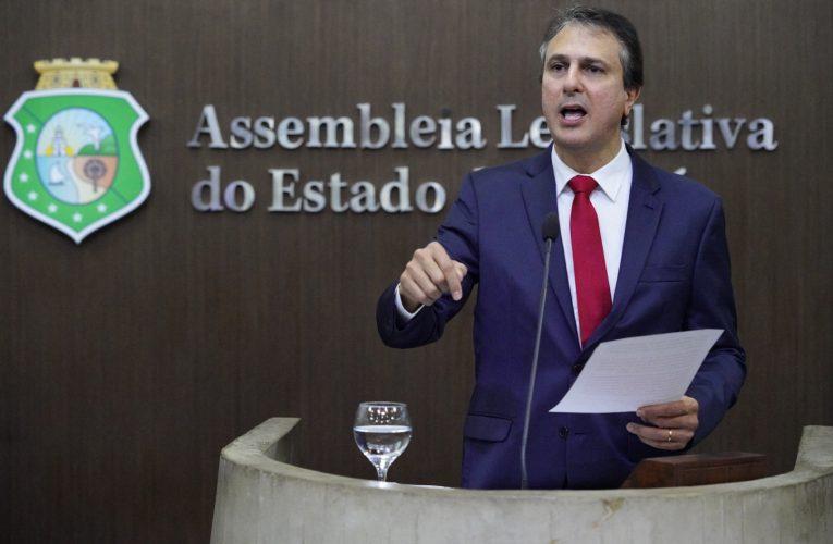 Governador enaltece conquistas e reafirma compromisso fiscal para continuidade de investimentos em 2020