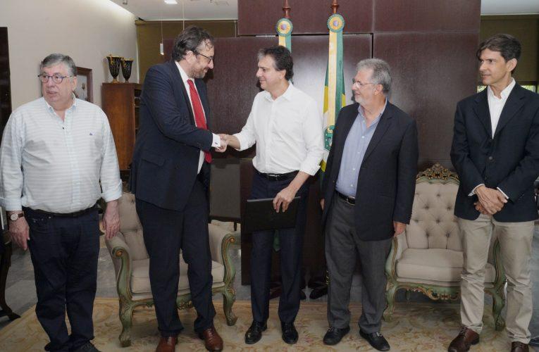 Governo do Ceará e Elea Digital assinam memorando para instalação de novo data center