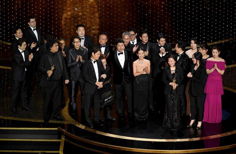 Confira os ganhadores Oscar 2020