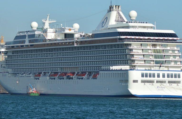 IMPÉRIOS CLÁSSICOS: De Monte Carlo a Barcelona por Oceania Cruises