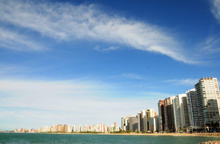 Fortaleza é a 5ª cidade mais buscada para turismo em família
