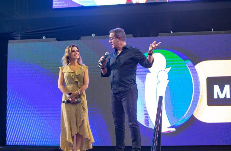 Fortaleza recebeu o CIS – Coaching Integral Sistêmico