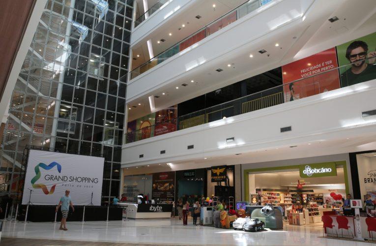 GrandShoppinge Centerplex trazem preços especiais nos cinemas durante o Carnaval