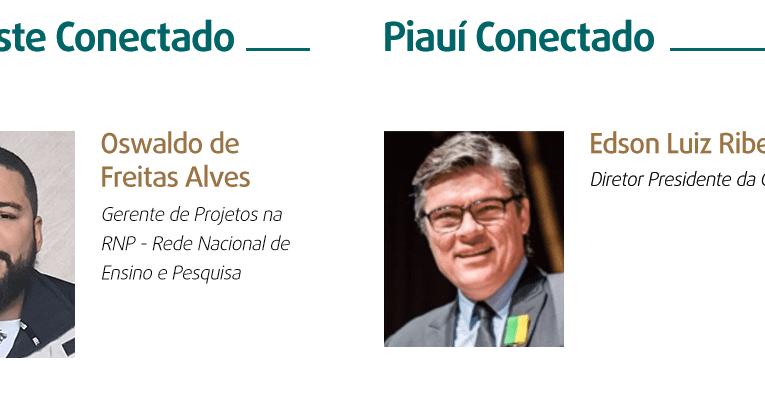 Congressos RTI de Provedores de Internet e Data Centers discutem Programa Nordeste Conectado