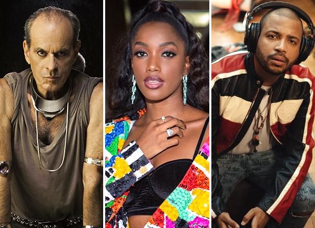 Rock in Rio Lisboa 2020 anuncia Ney Matogrosso, Iza e Projota como atrações