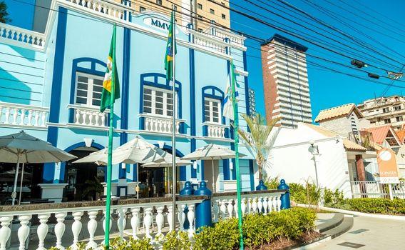 Hotel Sonata de Iracema encabeça corredor de novas atrações no Aterrinho da Praia de Iracema