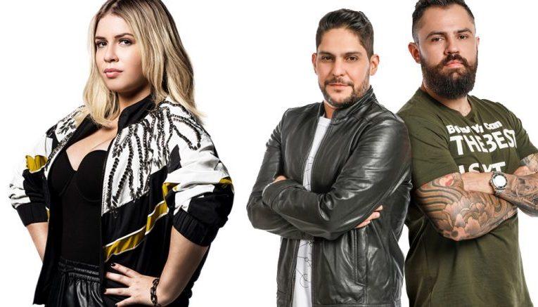 Marília Mendonça e Jorge & Mateus são protagonistas do projeto 'Fans' que estreia em Fortaleza no dia 28 de março