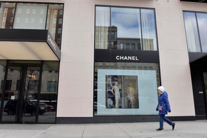 Chanel produzirá máscaras para ajudar hospitais franceses