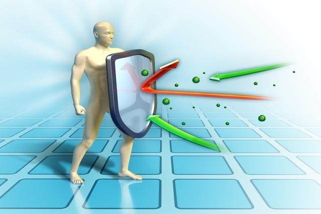Como fortalecer sua imunidade??