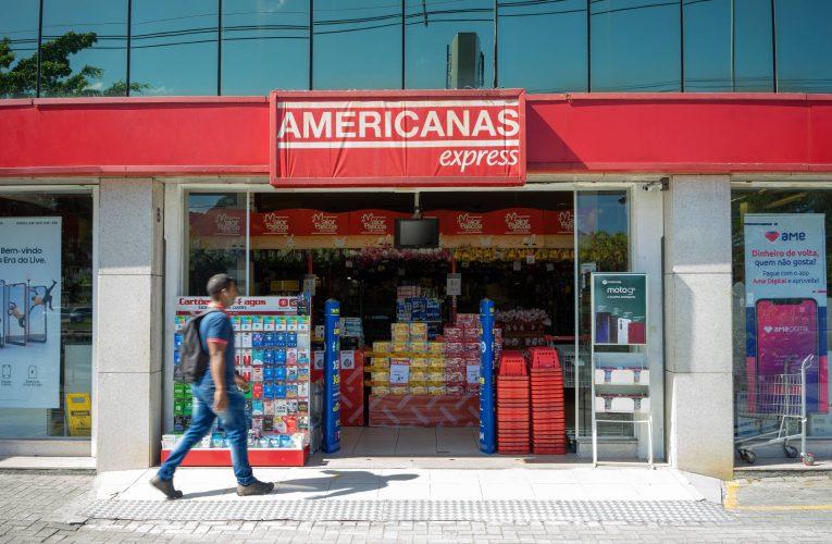 Lojas Americanas conseguem liminar para funcionar no estado do Rio de Janeiro
