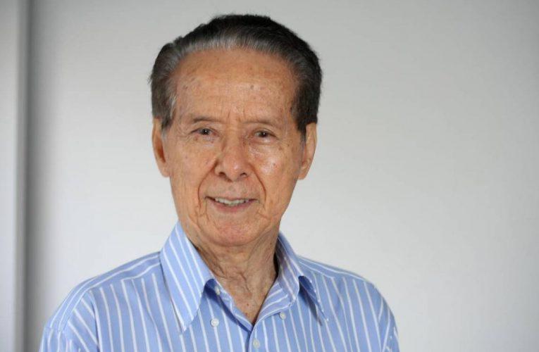 Morre empresário cearense Capitão Fujita