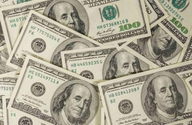 Dólar encerra acima de R$ 5,26 e bate novo recorde de fechamento
