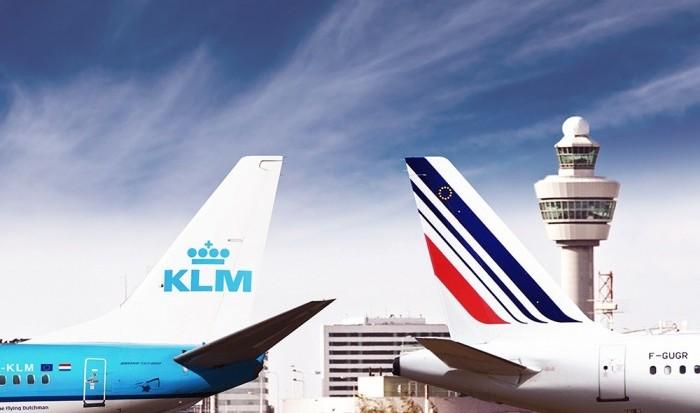 Air France – KLM retoma operações entre Europa e Brasil