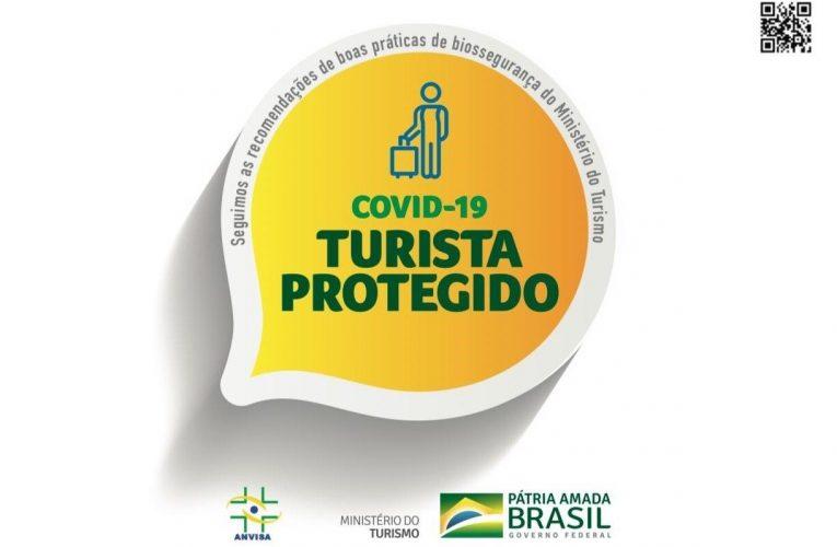 Ministério do Turismo apresenta programa Turista Protegido