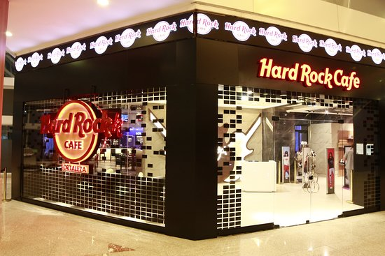 Hard Rock Cafe lança cardápio mundial no delivery