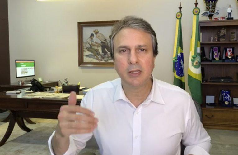 Camilo Santana vai promover a maior pesquisa epidemiológica do Brasil para identificar o alcance do coronavírus em Fortaleza