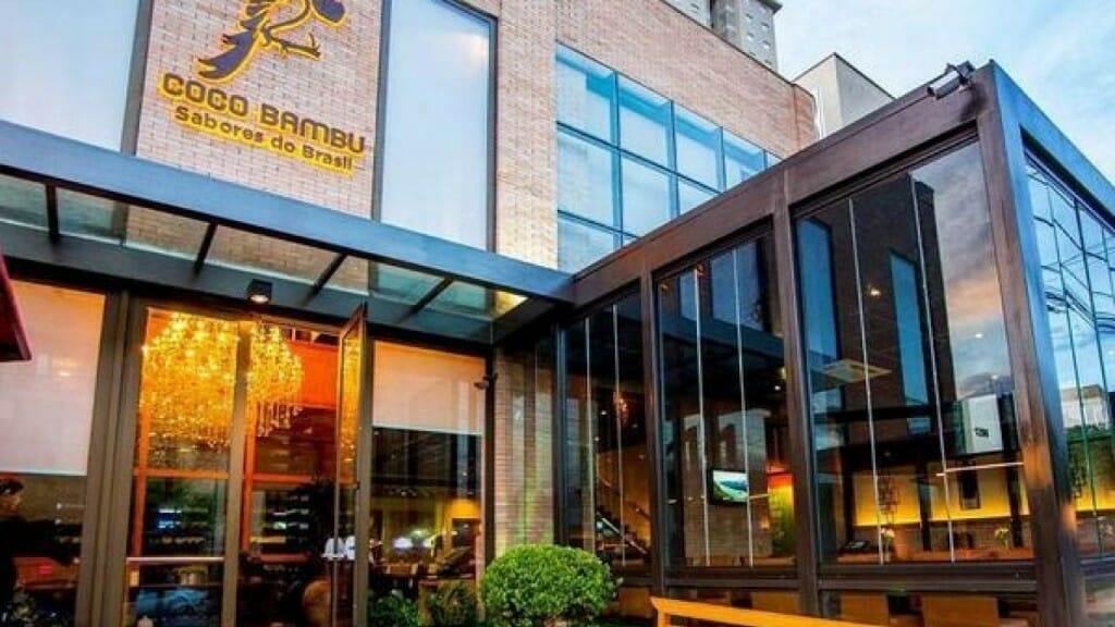 Restaurantes reabrem para o público em Fortaleza