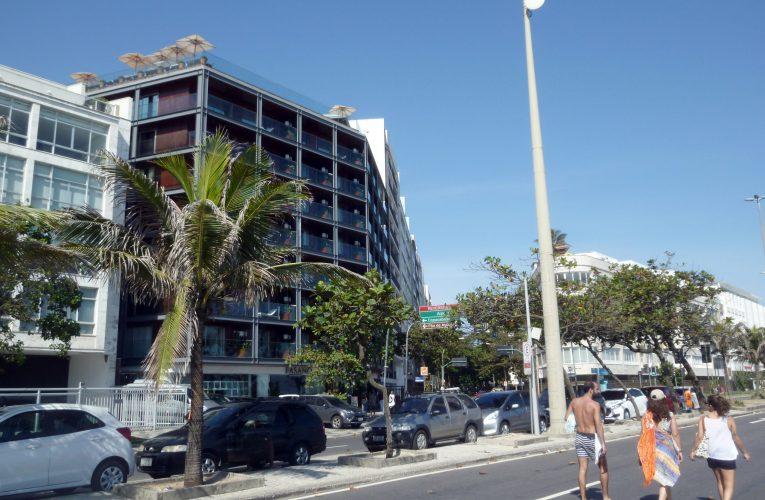 Fasano Rio de Janeiro volta a receber hóspedes em 17 de julho