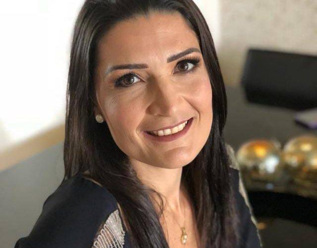 Monique Abrantes ministra palestra sobre o mercado de eventos boutique nesta sexta-feira (19)
