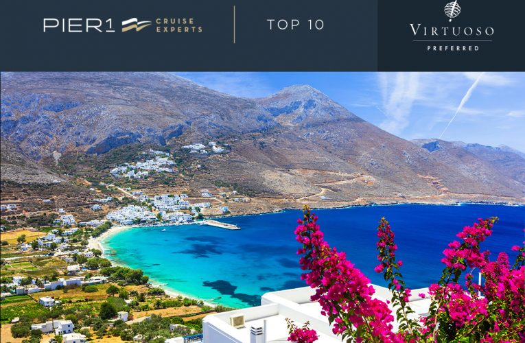 Pier 1 🚩 Indica: Top 10 | Junho