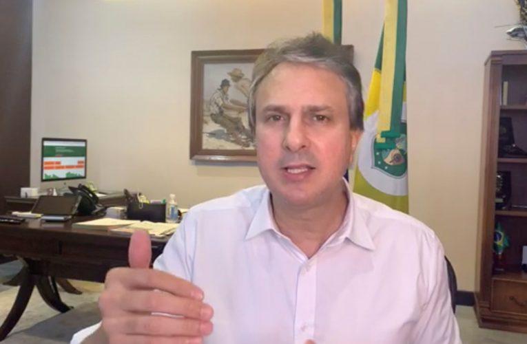 Governo do Ceará intensifica fiscalização para garantir cumprimento de protocolos e evitar aglomerações