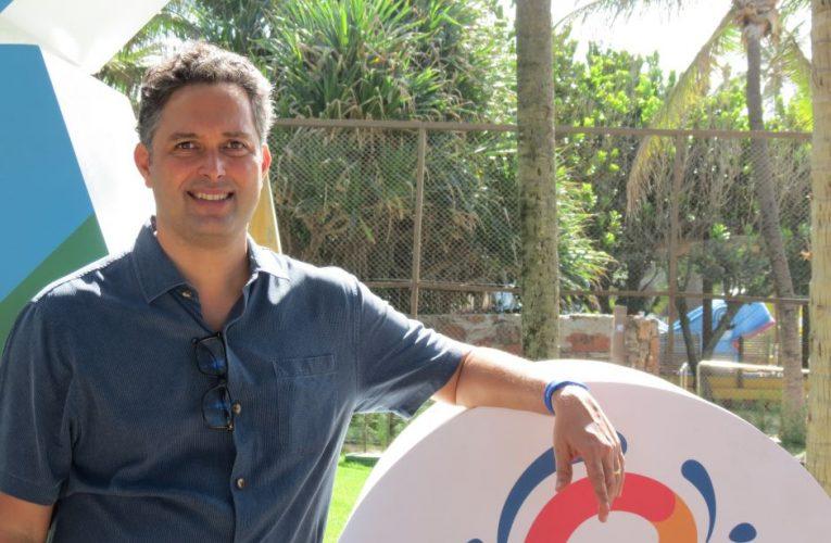 CEO do Beach Park fala sobre os novos modelos de operação e gestão de parques temáticos no Festuris Connection