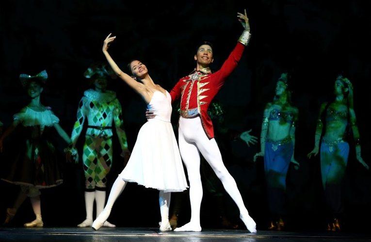 Bolshoi Brasil apresenta espetáculo ao vivo nesta sexta-feira (05)