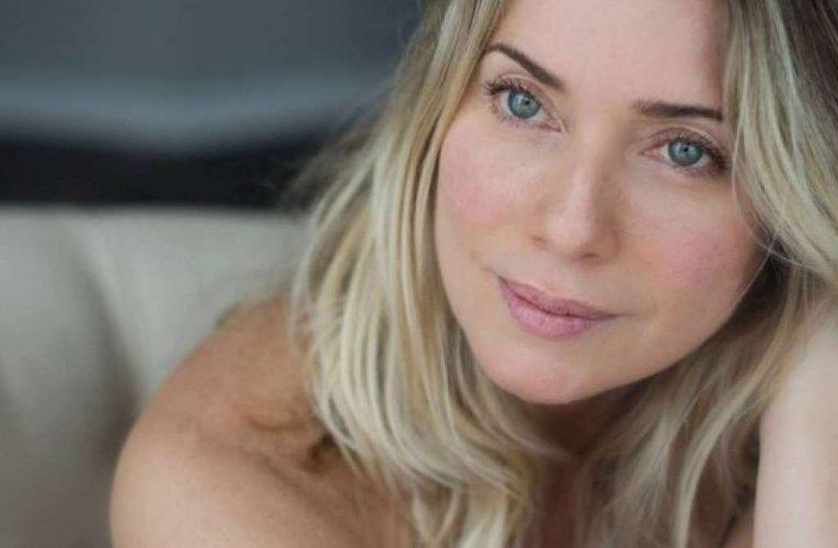 Aniversariante do dia – Os parabéns de hoje vão para a querida atriz Leticia Spiler