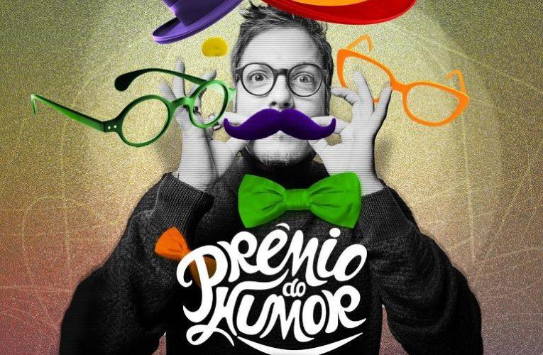 Fábio Porchat realiza cerimônia do Prêmio do Humor direto do Youtube nesta terça. Os homenageados?